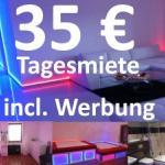 Exklusives Ambiente ab 35 € / Tag Angebote Jobangebote